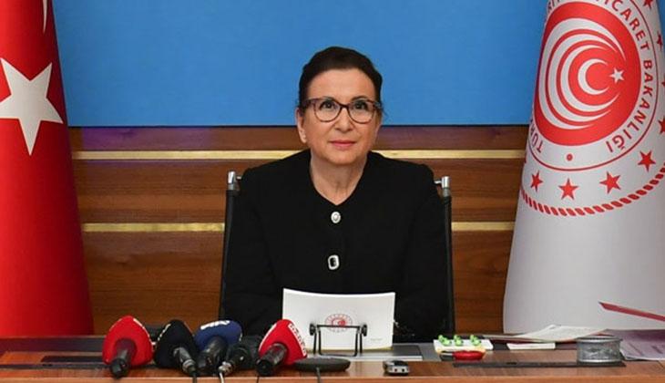 """""""1 milyon 300 bin esnafımızın 13 milyar lira kredisi Haziran sonuna kadar ertelendi"""""""