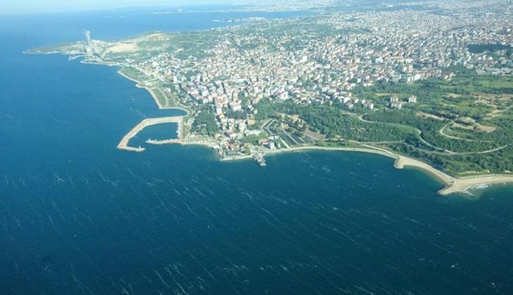 110 ton deniz salyası toplanan İzmit Körfezi'ndeki çalışmalar sonuç verdi