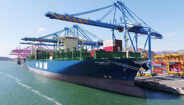 12 konteyner gemisi için 1.57 milyar dolar ödeyecekler