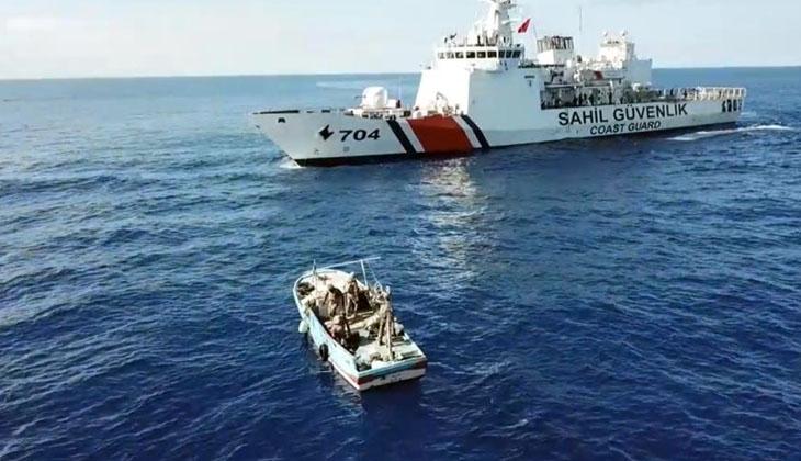 1,5 ton uyuşturucunun ele geçirildiği operasyonu, Bakan Soylu bizzat yönetmiş