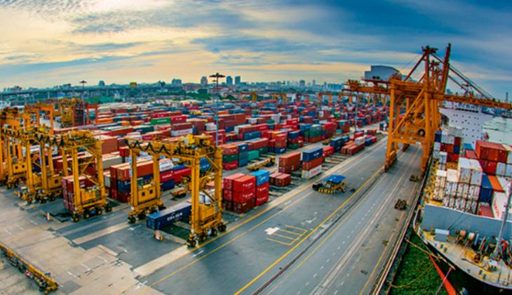 2020 yılı Aralık ayı Dış Ticaret Endeksleri açıklandı