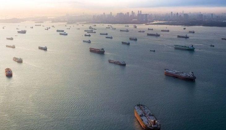 2021 yılında küresel filonun yüzde 8'i el değiştirecek