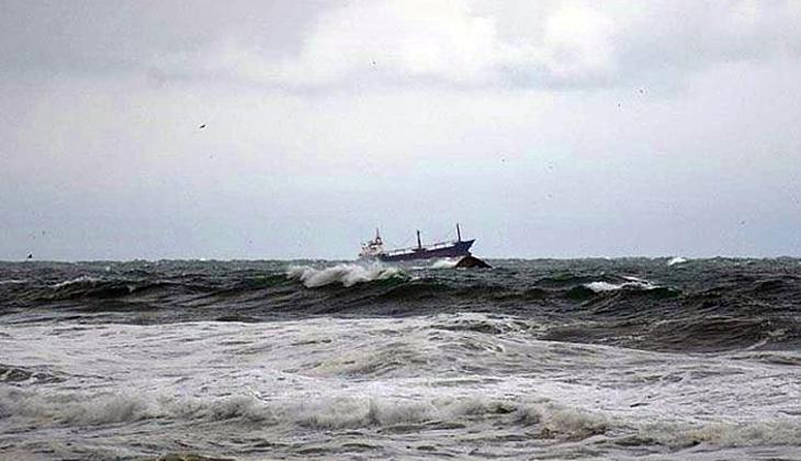 2021 yılının Ocak ayında dünya genelinde 86 deniz kazası meydana geldi