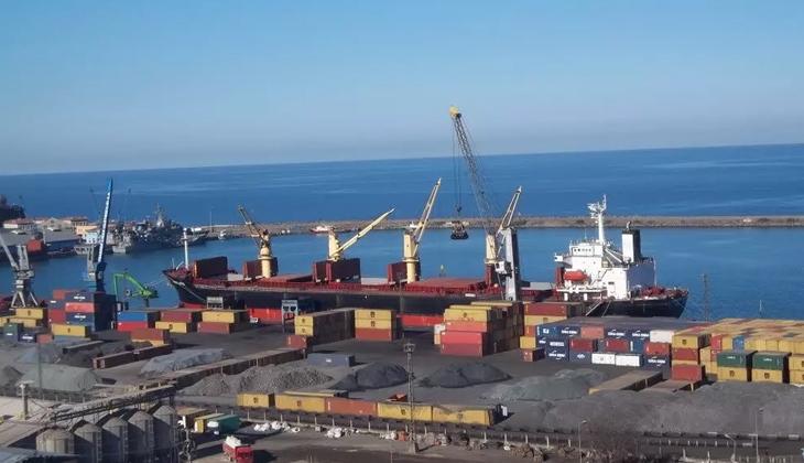 2021'in ilk iki ayında Doğu Karadeniz'de ihracat rakamları 300 milyona yaklaştı
