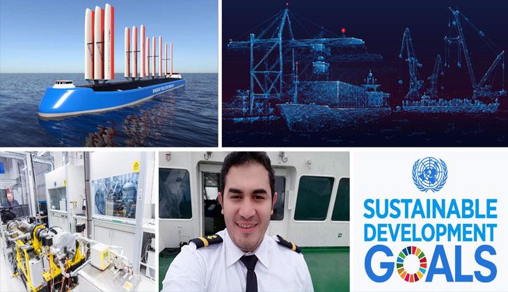 2022 yılı Dünya Denizcilik Teması belirlendi