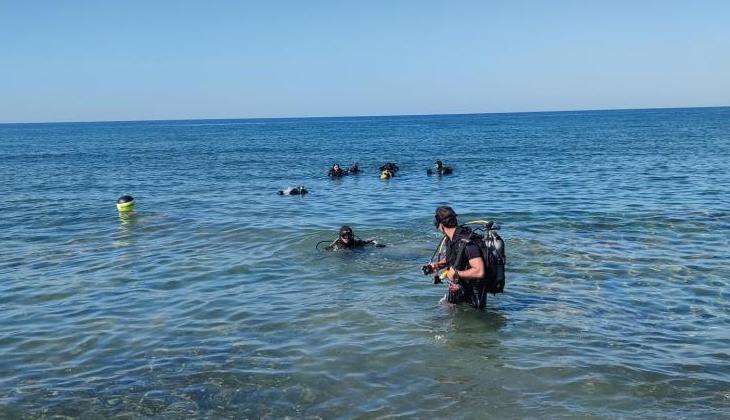 56 gün önce denize açılan genci arama çalışmaları sürüyor