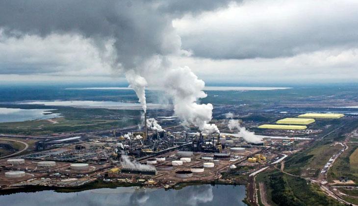AB, sınırda karbon vergisi ile ticaret krizi yaratmak istemiyor
