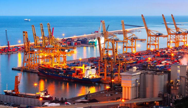 ABD ile ticaret hacmini 100 milyar doların üzerine çıkartmak hedefleniyor