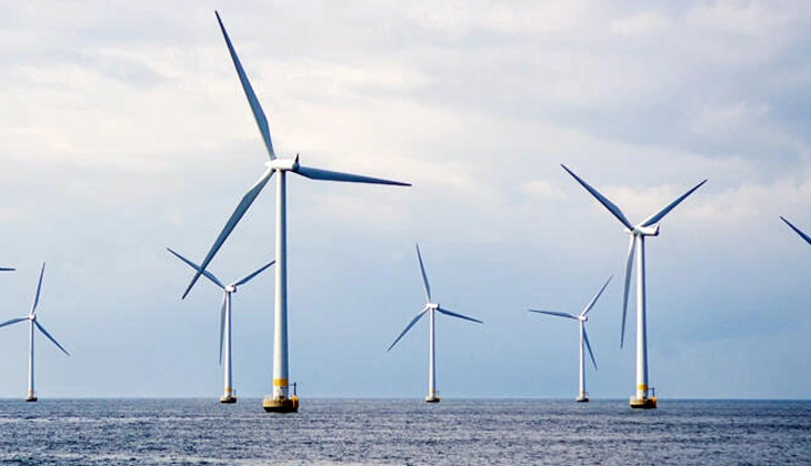 ABD, Pasifik Okyanusu üzerinde offshore rüzgar enerjisi projesi yapacak