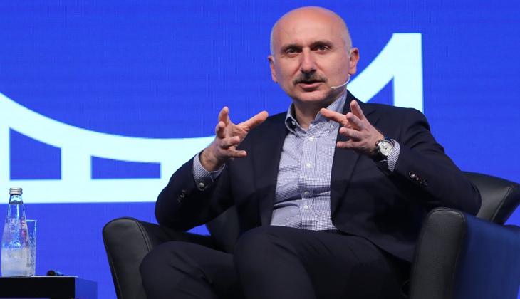 """Adil Karaismailoğlu: """"Kanal İstanbul ile birlikte 3 yeni baraj yapılacak"""""""