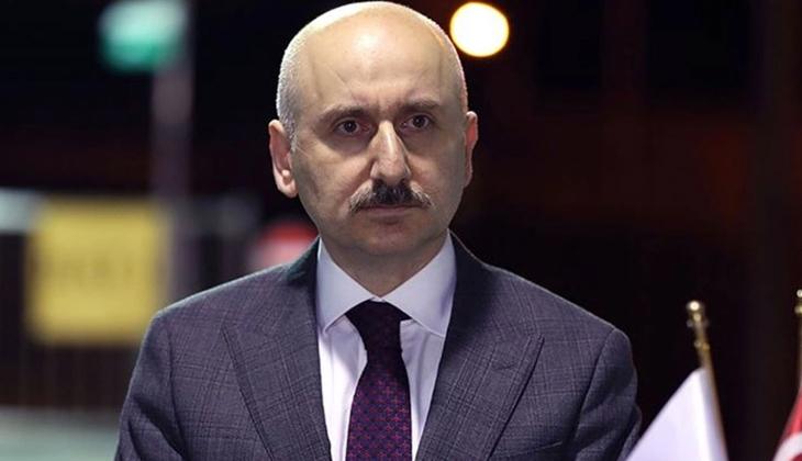 """Adil Karaismailoğlu: """"Kanal İstanbul ile ilgili bizden bilgi isteyen ülkeler var"""""""