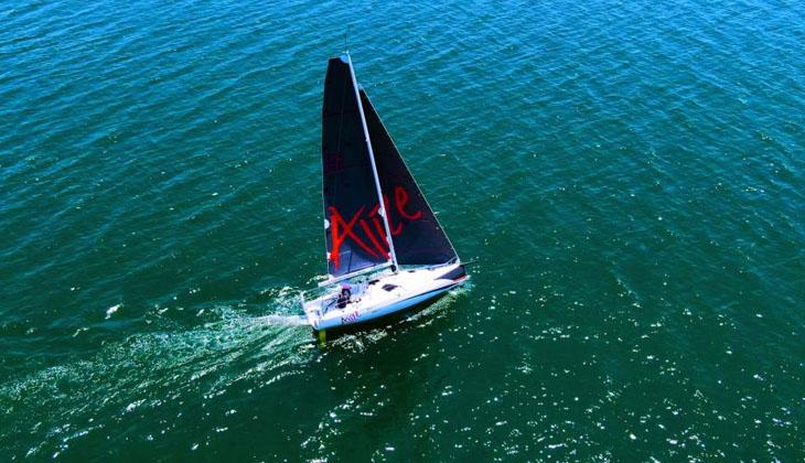 Alize Ocean Racing, Transquadra'ya katılan ilk Türk takımı olacak!