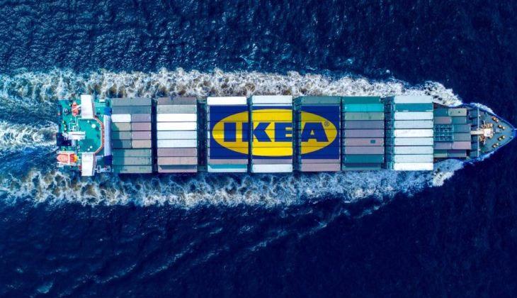 AMAZON, IKEA VE UNİLEVER 2040 YILINA KADAR SIFIR EMİSYONLU NAKLİYE SÖZÜ VERDİ