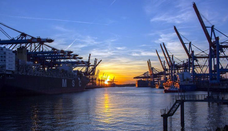Avrupa Komisyonu sürdürülebilir mavi ekonomi planlarını detaylandırıyor