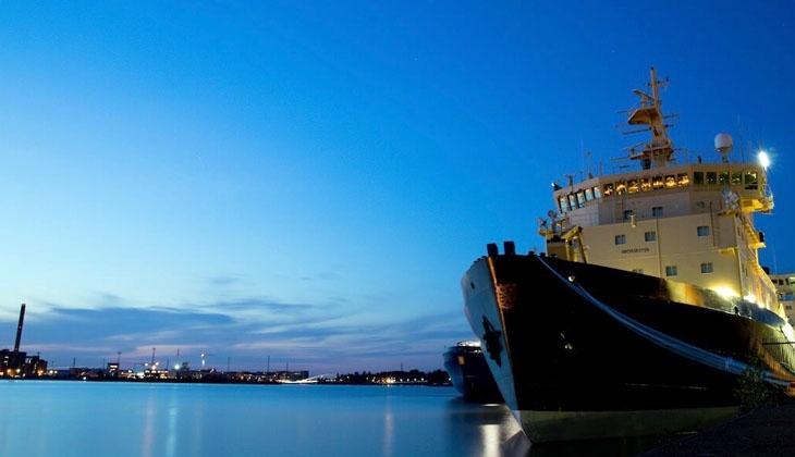 Avrupa Parlamentosu sıfır emisyonlu deniz taşımacılığına zemin hazırlayan bir karara vardı