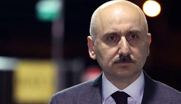 Bakan Koca'dan ablası vefat eden Bakan Karaismailoğlu'na başsağlığı mesajı