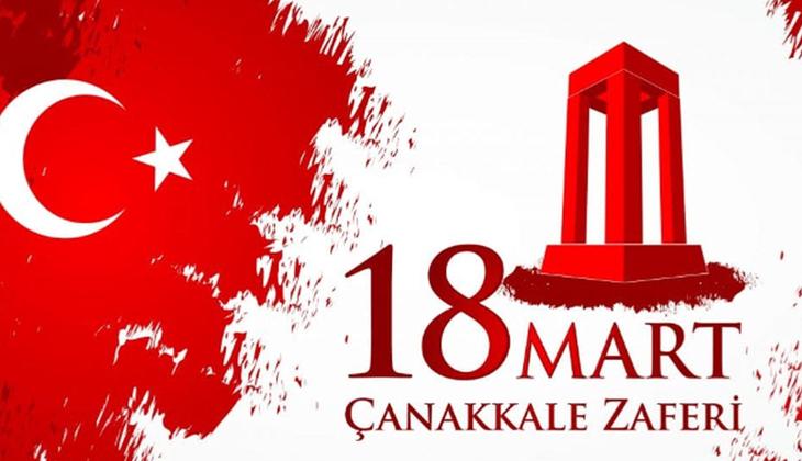 Bakan Soylu'dan 18 Mart Çanakkale Zaferi mesajı