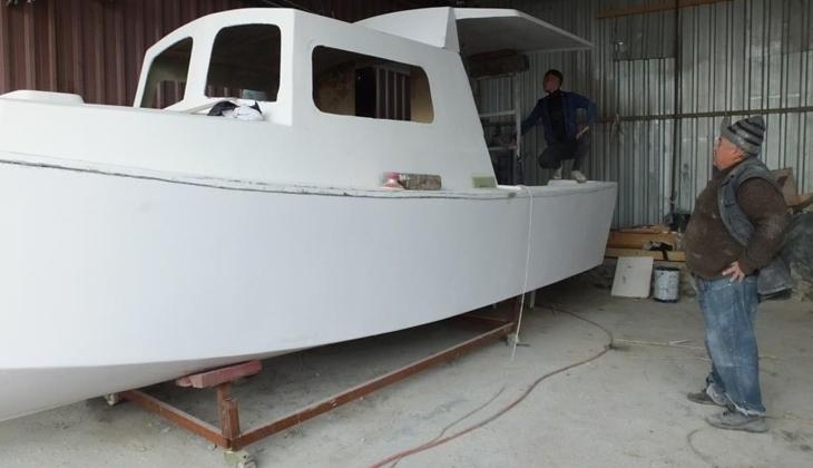 Balıkesir'de pandemi tekne satışlarını artırdı