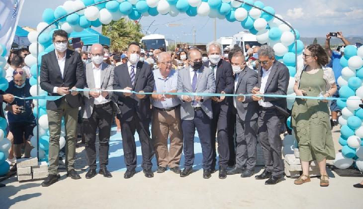 Balıkesir'de su altı müzesi kuruluyor