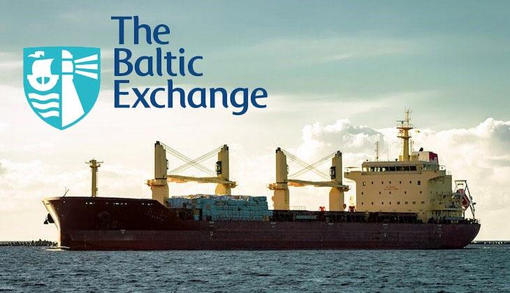 Baltık Endeksi, son 11 yılın zirvesine ulaştı