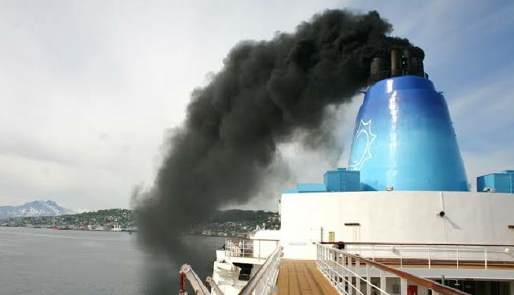 Çevresel Gemi Endeksi ile gemi kaynaklı emisyonların azaltılması hedefleniyor