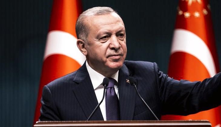 Cumhurbaşkanı Erdoğan, Haziran ayı normalleşme takvimini açıkladı