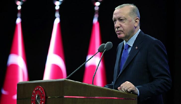 Cumhurbaşkanı Erdoğan, Koronavirüs tedbirlerini açıkladı