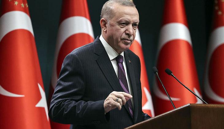 Cumhurbaşkanı Erdoğan, Filyos Limanı'nın açılış tarihini açıkladı!