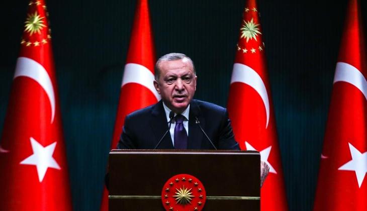 Cumhurbaşkanı korona virüs tedbirlerini açıkladı