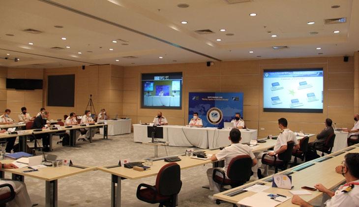 Deniz Güvenliği Konferansı düzenlendi