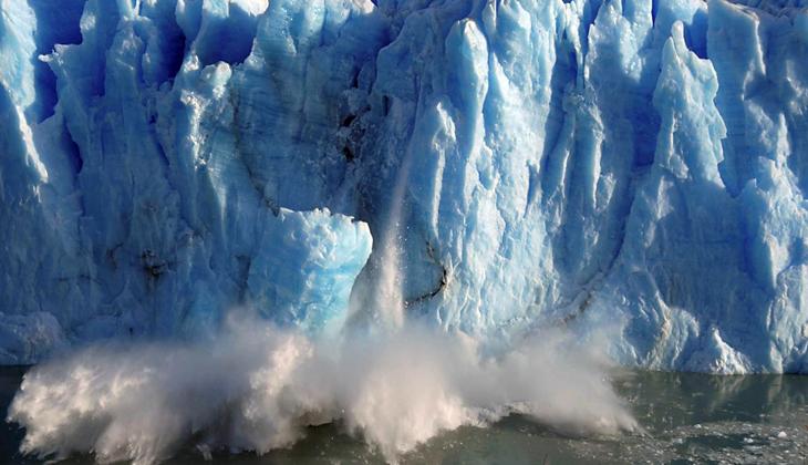 Deniz seviyesinin 500 yılda 18 metre yükseldiği tespit edildi