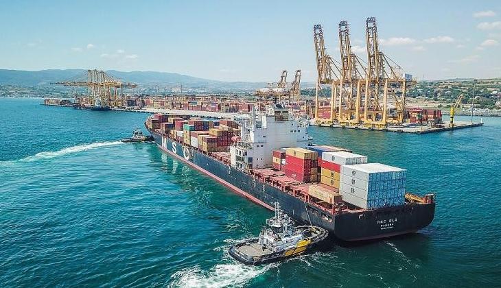 Denizcilik sektöründe 2020 yılı taşıma istatistikleri yayınlandı