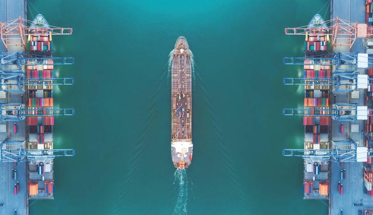 Dijitalleşme deniz taşımacılığının dayanıklılığını artıracak