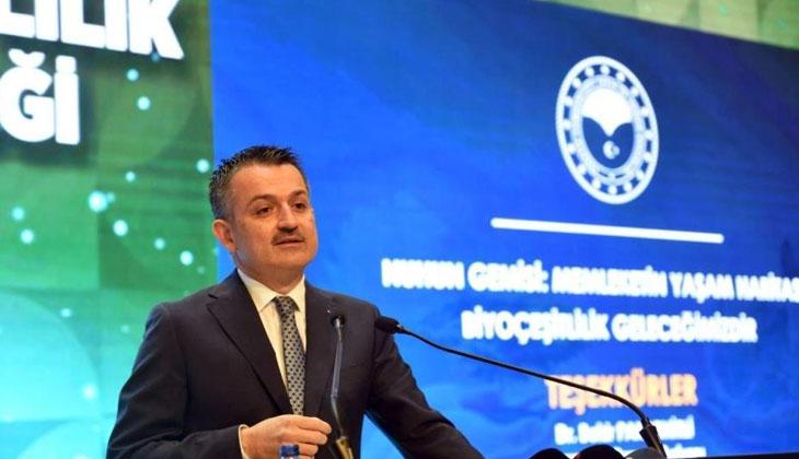 Dünyada biyolojik çeşitlilik azalırken Türkiye'de artıyor