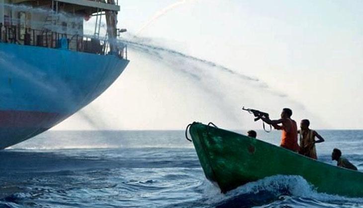 Dünyanın önde gelen 100 armatör firması Gine Körfezi'nde Korsanlığı Önleme Deklarasyonu'nu imzaladı