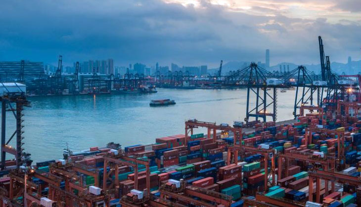 Egeli ihracatçılardan Mart ayında 1 milyar 286 milyon dolarlık ihracat!