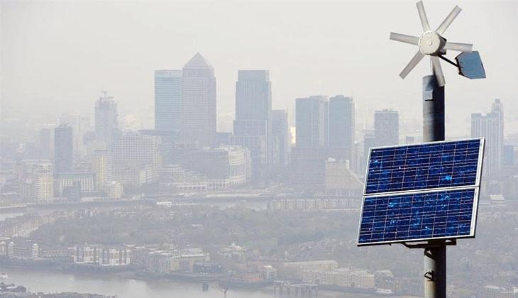 ENERJİ VE DÜŞÜK KARBONLU KALKINMA KONULU ULUSLARARASI FORUMDA, 7,6 MİLYAR DOLAR DEĞERİNDE YİRMİ ÜÇ BÜYÜK PROJE İMZALANDI