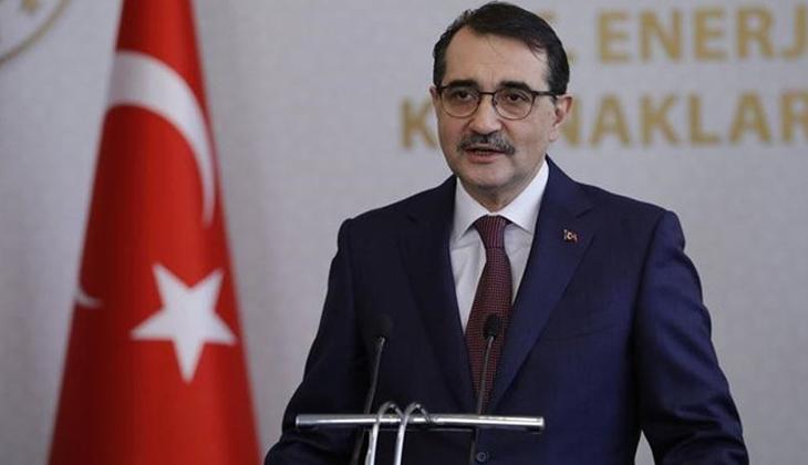 """Fatih Dönmez: """"İlk hedefimiz Akdeniz'de de bir keşif gerçekleştirmek"""""""