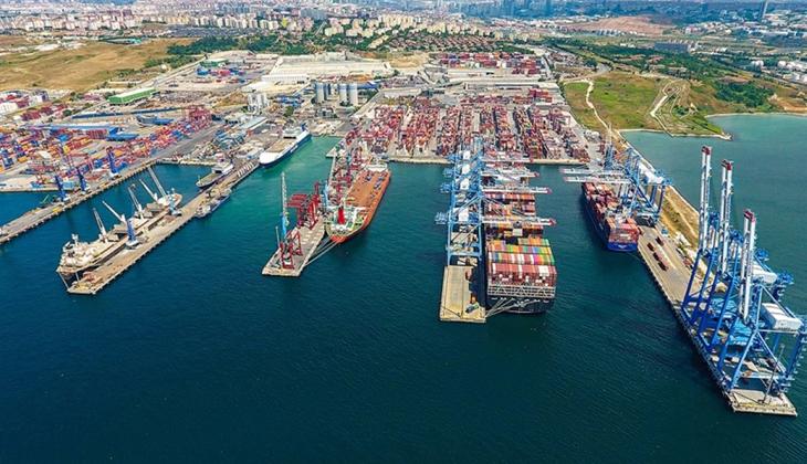 Gemi, Yat ve Hizmetleri İhracatçıları Birliği, Ocak ayında 42.7 milyon dolarlık ihracat yaptı
