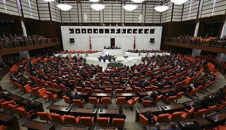 İcra ve İflas Kanunu'nda Değişiklik Yapılmasına Dair Kanun Teklifi TBMM'de kabul edildi