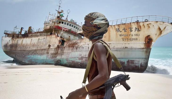 ICS; 'Deniz Güvenliği ve Deniz Haydutluğu' başlıklı webinar düzenleyecek