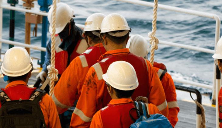 IMO, COVID-19 sürecinde gemi personeli değişimi ile ilgili protokol yayınladı