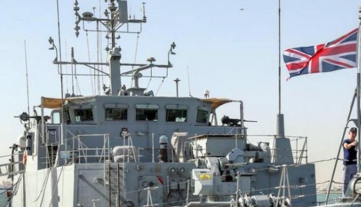 """İngiliz medyası: """"İngiltere mayısta Karadeniz'e savaş gemileri yollayacak"""""""