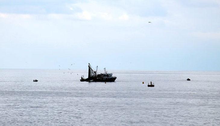 İngiltere ile Fransa arasında Manş Denizi'nde büyük gerilim