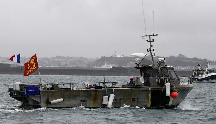 İngiltere ve Fransa arasındaki balıkçılık anlaşmazlığının sebebi ne?
