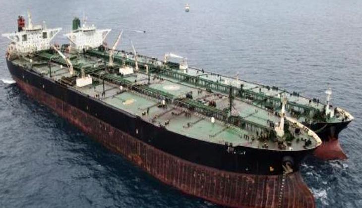 İran basını, İsrail gemisinin BAE açıklarında saldırıya uğradığını iddia etti