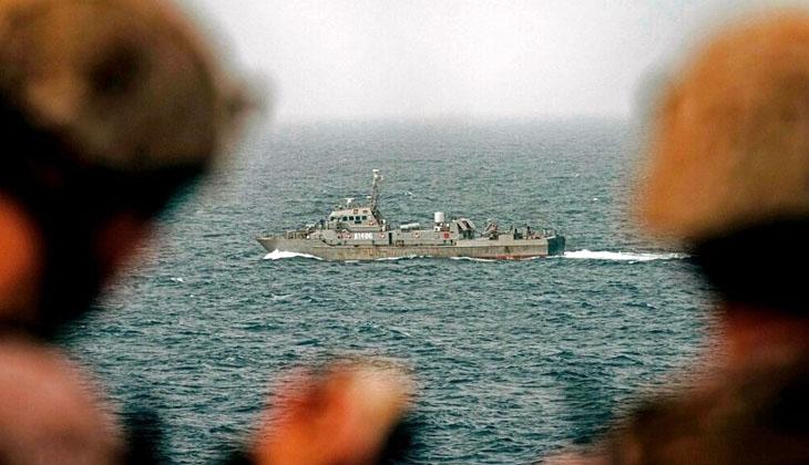 İran Devrim Muhafızları ile Abd arasındaki gerilim devam ediyor