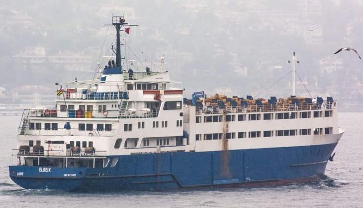 İspanya'dan Türkiye'ye doğru yola çıkan kargo gemileri Akdeniz'de krize neden oldu