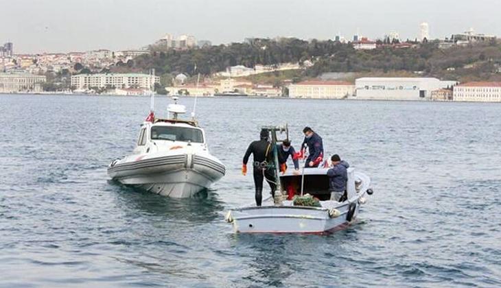 İstanbul Boğazı'nda milyon dolarlık av!