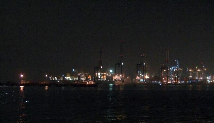 İstanbul'da gece yarısı vatandaşları tedirgin eden gaz kokusu